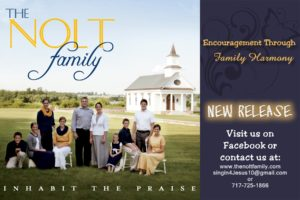 called-journal-nolt-family-add